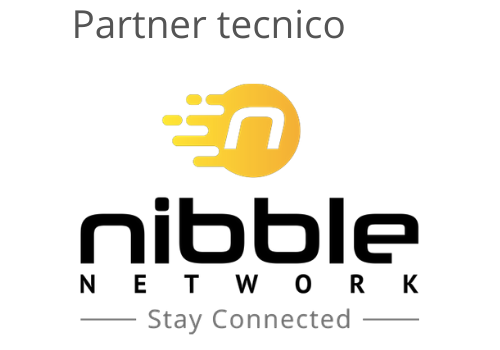Partner tecnico Nibble LOGO
